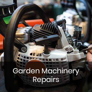 Garden Machinery Repairs